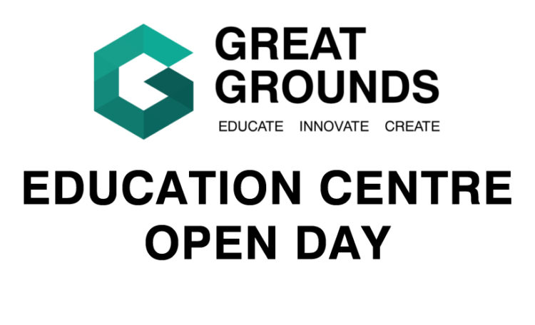 Great Grounds Education Centre - Open Day Video